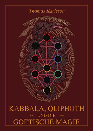 Kabbala Qliphoth und die Goetische Magie - cover