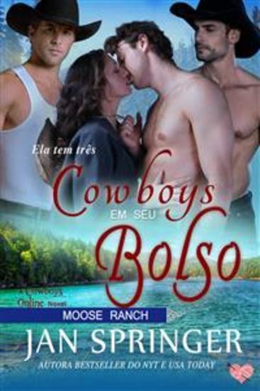 Cowboys Em Seu Bolso - cover