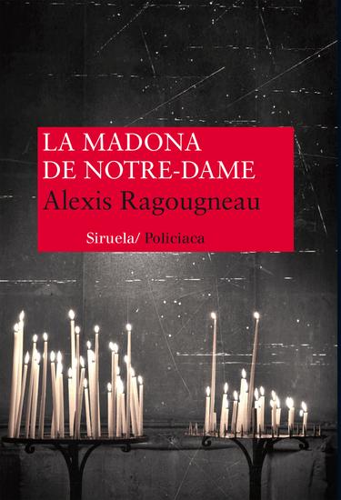 La madona de Notre Dame - cover