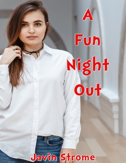 A Fun Night Out - cover