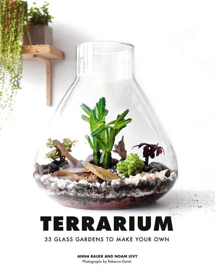 Terrarium - 33 Glass Gardens to Make Your Own - cover