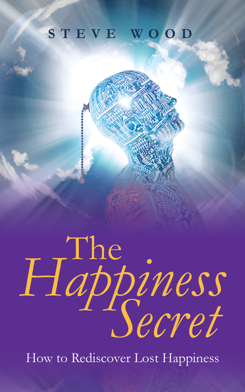 The Happiness Secret - How to Rediscover Lost Happiness - cover