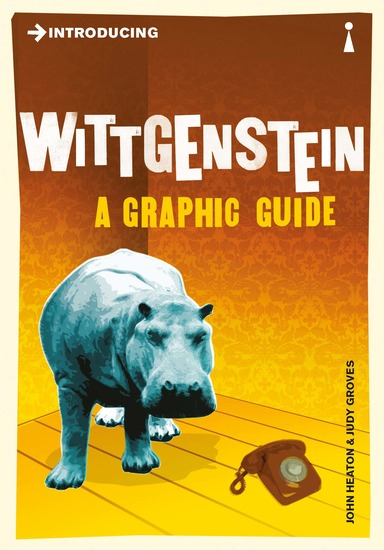 Introducing Wittgenstein - A Graphic Guide - cover