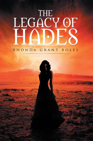 The Legacy of Hades - cover