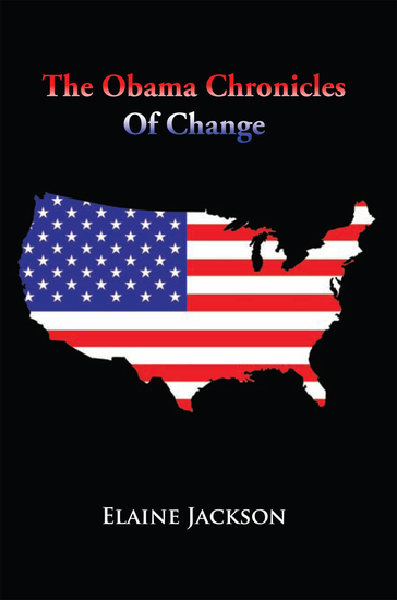 The Obama Chronicles of Change - cover