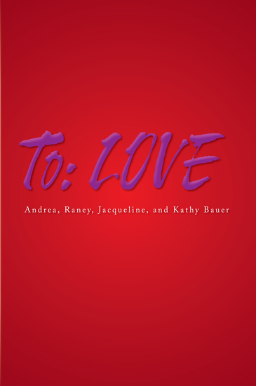 To: Love - cover