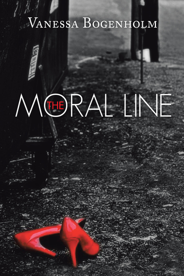 The Moral Line - cover