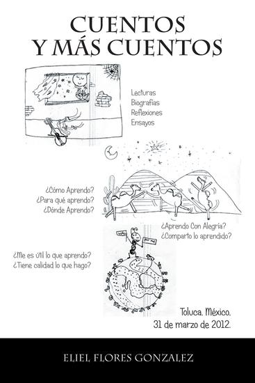 Cuentos Y Más Cuentos - cover
