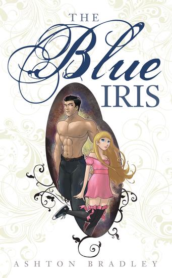 The Blue Iris - cover
