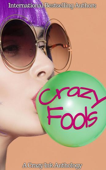 Crazy Fools - cover