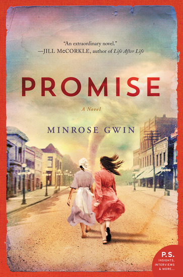 Promise - A Novel - cover