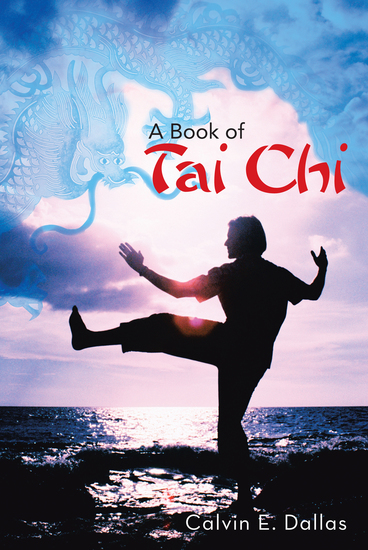 A Book of Tai Chi - cover