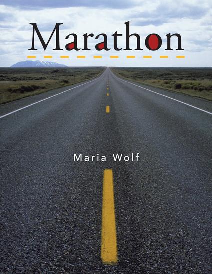 Marathon - cover