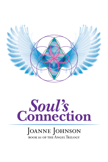 Soul's Connection - Book Iii of the Angel Trilogy - cover