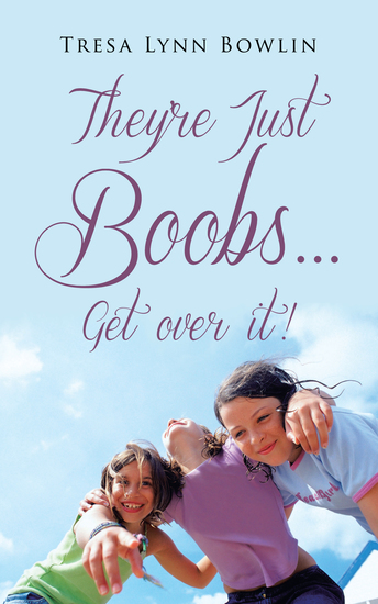 They're Just BoobsGet over It! - cover