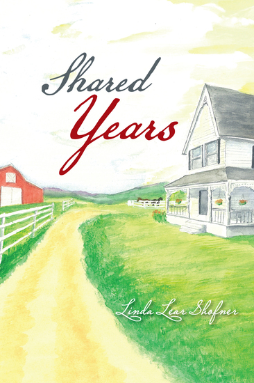 Shared Years - cover