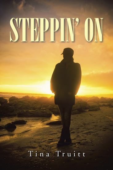 Steppin' On - cover