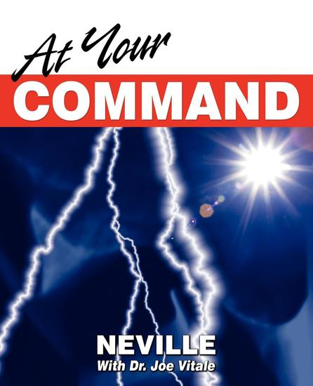 At Your Command - cover