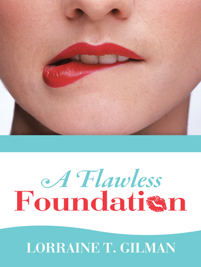 A Flawless Foundation - cover