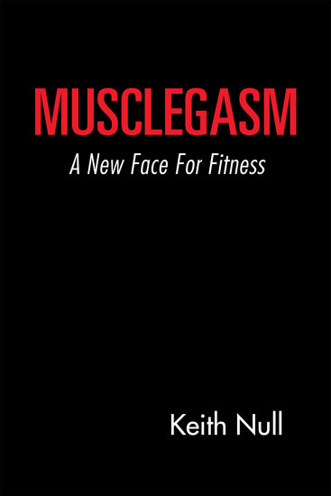 Musclegasm - A New Face for Fitness - cover