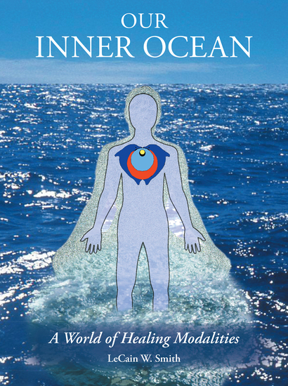 Our Inner Ocean - A World of Healing Modalities - cover