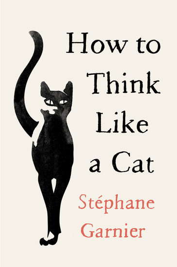 How to Think Like a Cat - cover
