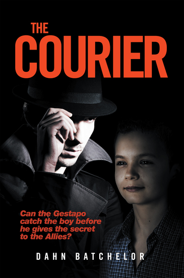 The Courier - cover
