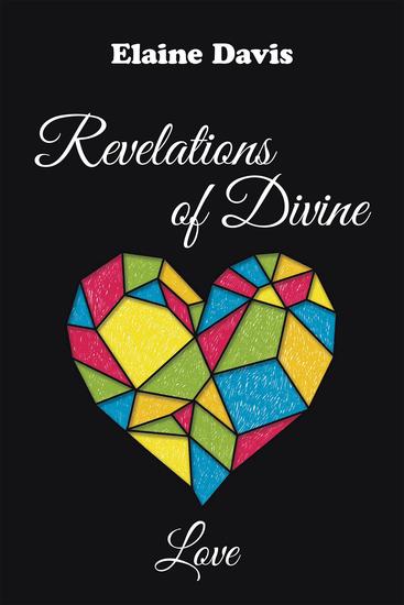 Revelations of Divine Love - cover