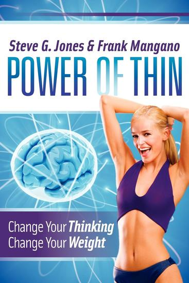 Power of Thin - Change Your Thinking Change Your Weight - cover