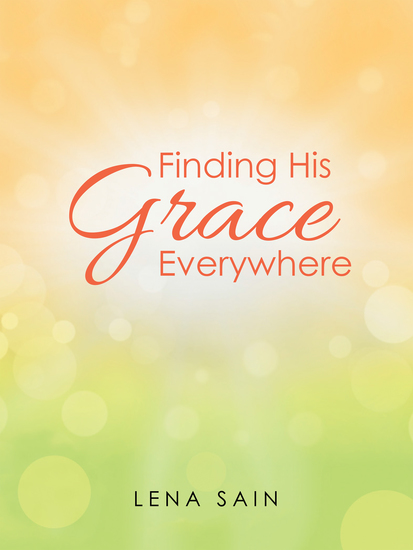 Finding His Grace Everywhere - cover