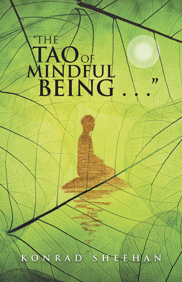 """""""The Tao of Mindful Being """" - cover"""