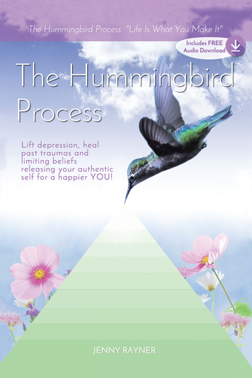 The Hummingbird Process - Life Is What You Make It - cover
