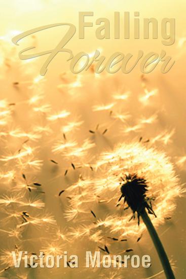 Falling Forever - cover