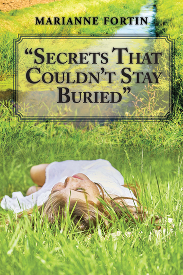 """""""Secrets That Couldn'T Stay Buried"""" - cover"""