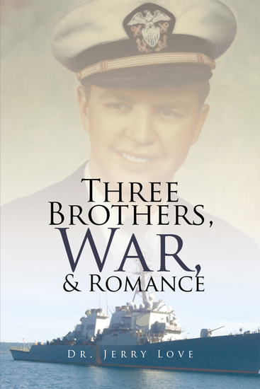 Three Brothers War & Romance - cover