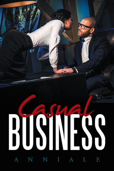 Casual Business - cover