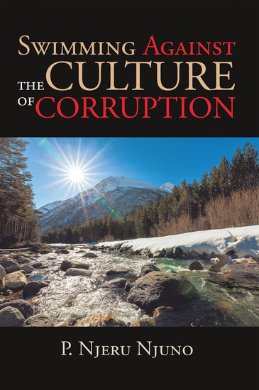 Swimming Against the Culture of Corruption - cover