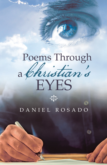 Poems Through a Christian'S Eyes - cover