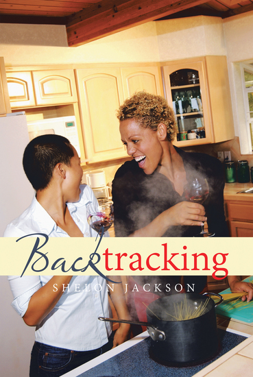 Backtracking - cover