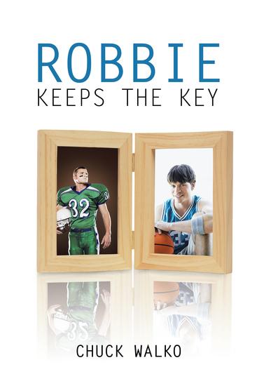 Robbie Keeps the Key - cover