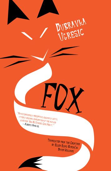 Fox - cover