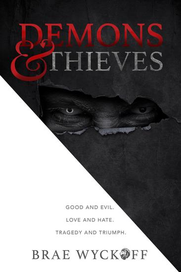 Demons & Thieves - cover