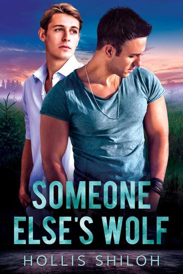 Someone Else's Wolf - shifters and partners #18 - cover