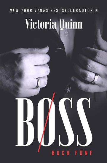 Boss Buch Fünf - Boss #5 - cover