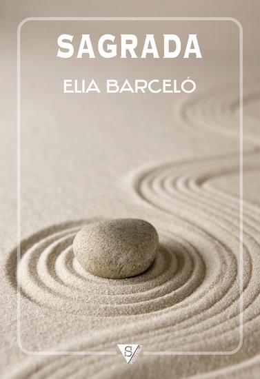 Sagrada - cover