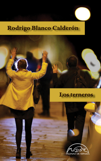 Los terneros - cover