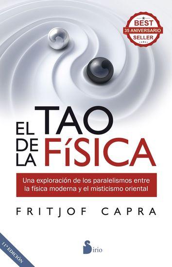 El Tao de la Física - cover