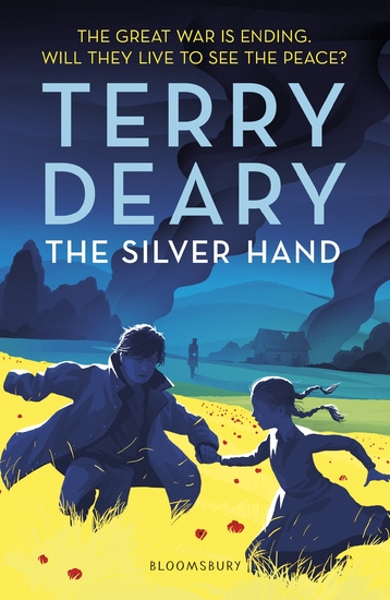 The Silver Hand - cover