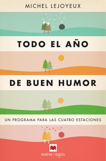 Todo el año de buen humor - Un programa para las cuatro estaciones - cover