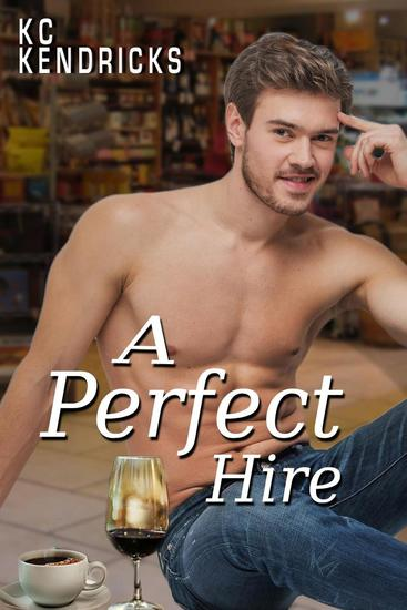 A Perfect Hire - cover